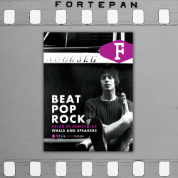 Beat, pop, rock